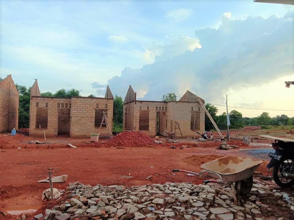Jasa Renovasi Rumah Dan Rehab Bangunan