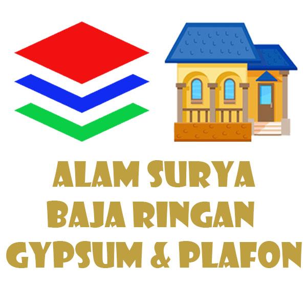 Logo Alam Surya