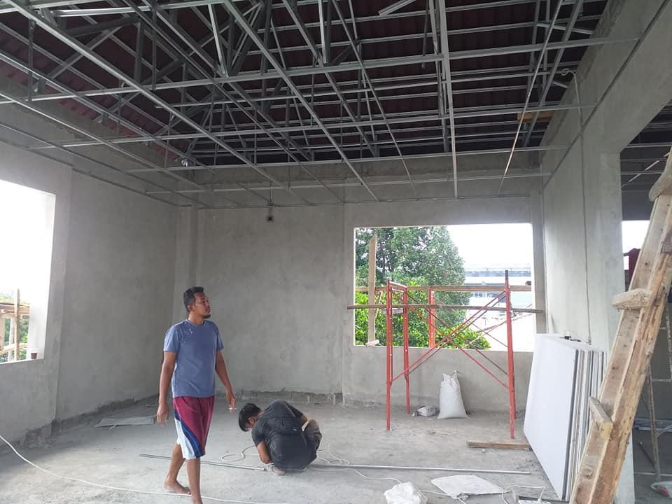 Tukang Pasang Baja Ringan Depok Terbaik Dan Murah 081310727811