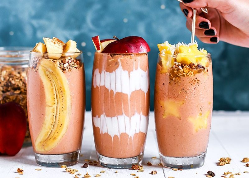apple-cucumbert-smoothie
